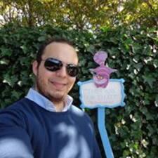 Ricardo Jorge的用戶個人資料