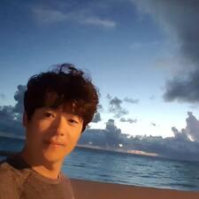 Profil korisnika Chang Won