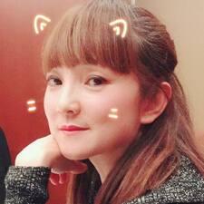 Perfil do usuário de 露锡