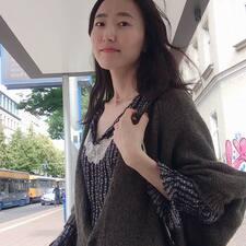 Profilo utente di Kahee