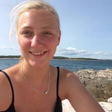 Profil utilisateur de Letitia