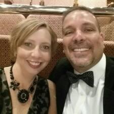 Profilo utente di Kevin & Denise