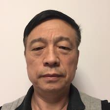 安平 Kullanıcı Profili
