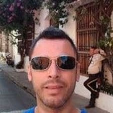Rudson Adriano User Profile