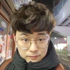 Perfil de l'usuari 종엽
