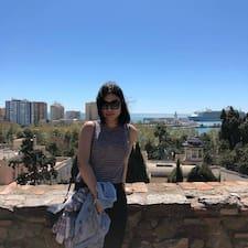 Katherine (HEAIN) User Profile