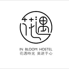 Perfil de usuario de 三毛