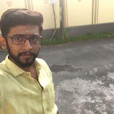 Durgakamal User Profile