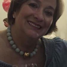 Profil utilisateur de Gloria Patricia