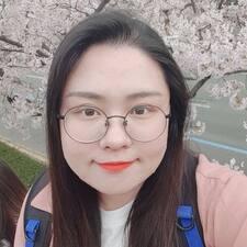 Profil utilisateur de 호정