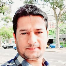 Profil korisnika Anup Raj