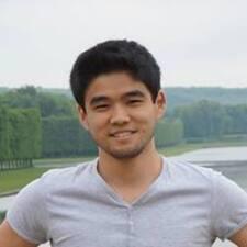 Profil utilisateur de André Kazuhiro