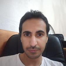 Profilo utente di Rami