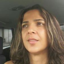 Marcilei User Profile