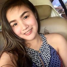 Profil Pengguna Joy Niña