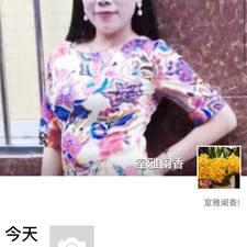 Profil utilisateur de 室雅阑香
