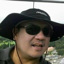 Vic User Profile