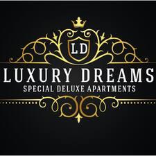 Gebruikersprofiel Luxurydreams