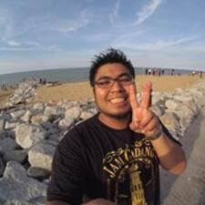 Profil utilisateur de Khairul Anam