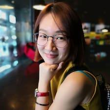 Användarprofil för Siew Lee