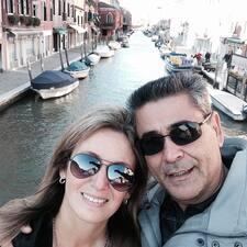 Soraya And Luiz Kullanıcı Profili