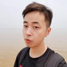 Perfil do usuário de 浩