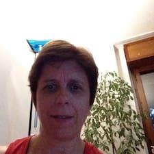 Gebruikersprofiel Elena