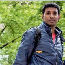 Suresh Brugerprofil