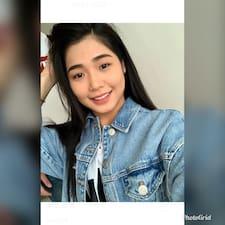 嘉如 felhasználói profilja