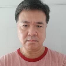 Chi Yin, Eric的用戶個人資料