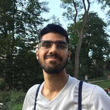 Premjeet User Profile