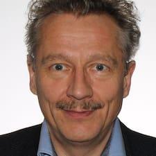 Profilo utente di Juha