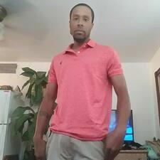 Profil utilisateur de Jahleel