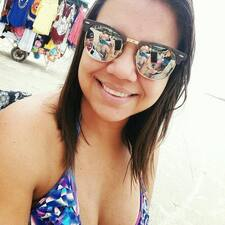 Tamires User Profile
