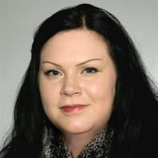 Profil Pengguna Heidi-Johanna