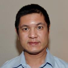 Manfai User Profile