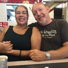 Pat & Jeanette