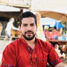 Profilo utente di Max Alejandro