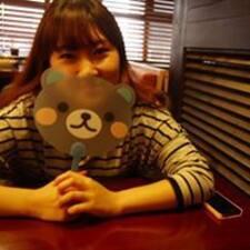 Perfil do utilizador de Jeong Eun
