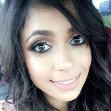 Tanzeela User Profile