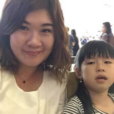Siauw Eva Eveline User Profile