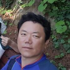 Hee Kyu felhasználói profilja