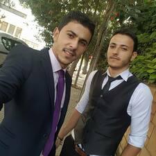 Användarprofil för Ayoub