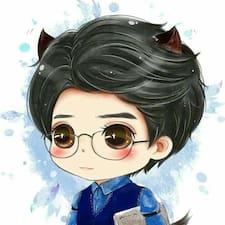 雅莹 felhasználói profilja