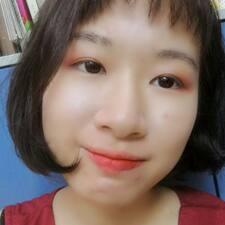 燕怡 User Profile