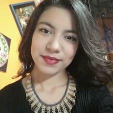 Profilo utente di Yolanda Jocelyne
