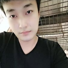 刘小绿 User Profile