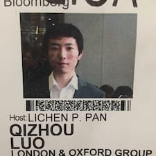 Perfil de usuario de Qizhou