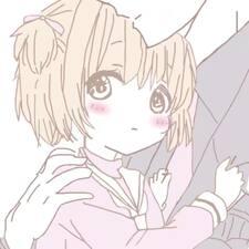 Profil utilisateur de 珂竹