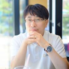 Sung Hoonさんのプロフィール